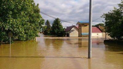 Otpišite račune za struju i poplavljenima u Sisačko-moslavačkoj županiji!