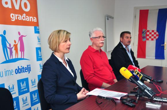 Udruga 'U ime obitelji' poziva HEP da otpiše račune za struju građanima stradalim od poplava