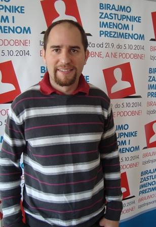 Ante, 28, informatičar