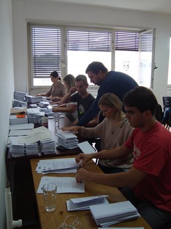 U tijeku su pripreme za izjašnjavanje birača u cijeloj Hrvatskoj