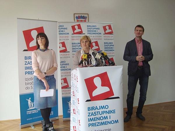 U ime obitelji: Prijavljeno 2000 mjesta izjašnjavanja u 750 gradova i mjesta u cijeloj Hrvatskoj