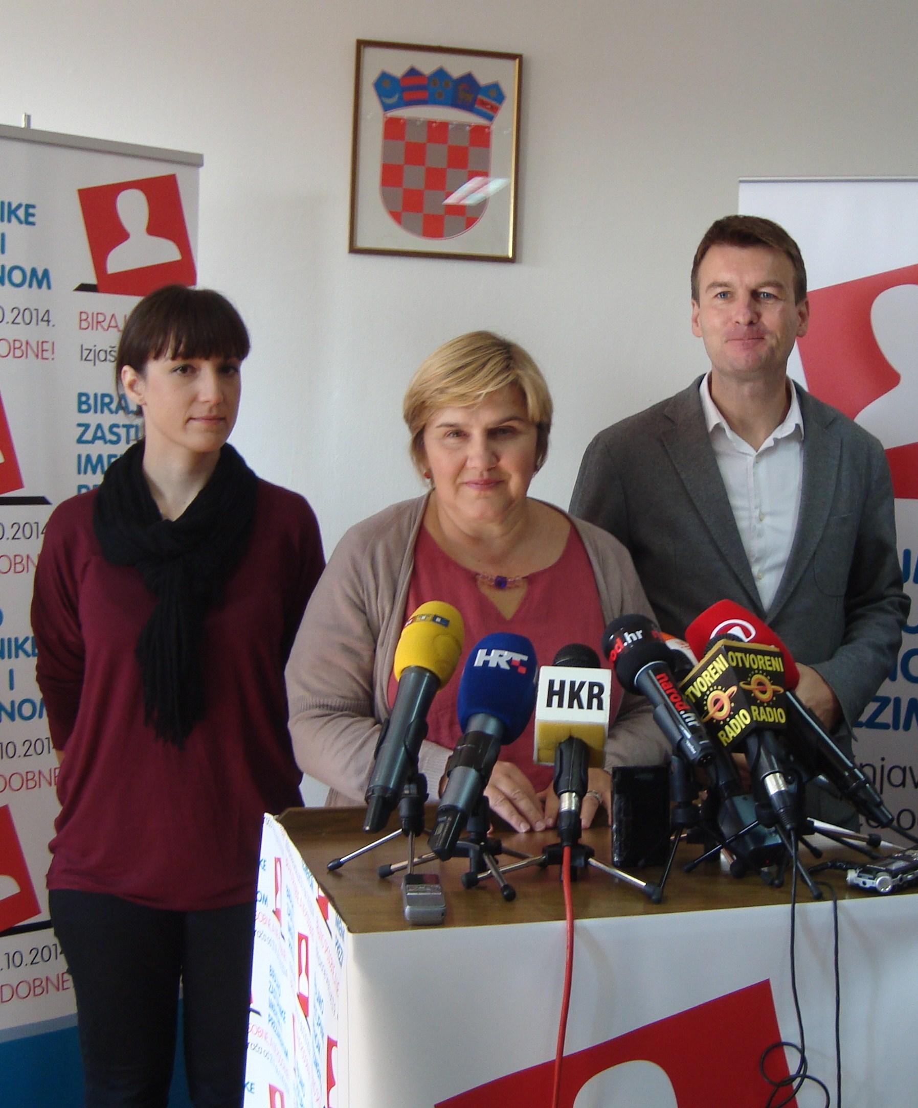"""Inicijativa """"Birajmo zastupnike imenom i prezimenom"""": Pozivamo sve građane koji žele promjene da nam pomognu!"""