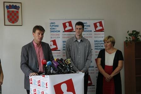 Krešimir Planinić na Hrvatskom radiju: Ako prođu ove izmjene izbornog zakona bit će to mini revolucija