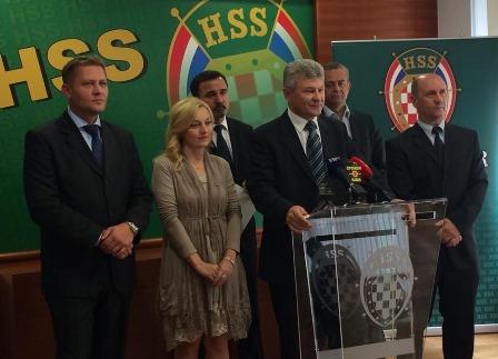 HSS za referendum