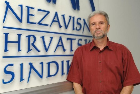 Nezavisni hrvatski sindikati ZA referendum