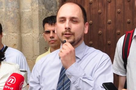 Lino Zonjić: svi mi, građani, imamo pravo znati koliko birača predstavljaju oni koji upravljaju Hrvatskom