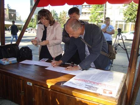 Nezavisni sindikat znanosti i visokog obrazovanja pozvao na referendumsko izjašnjavanje