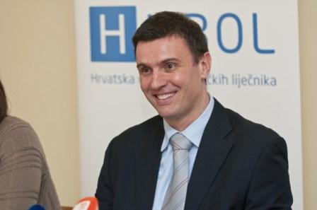 mr. sc. Trpimir Goluža: Politička elita neće sama od sebe postati boljom