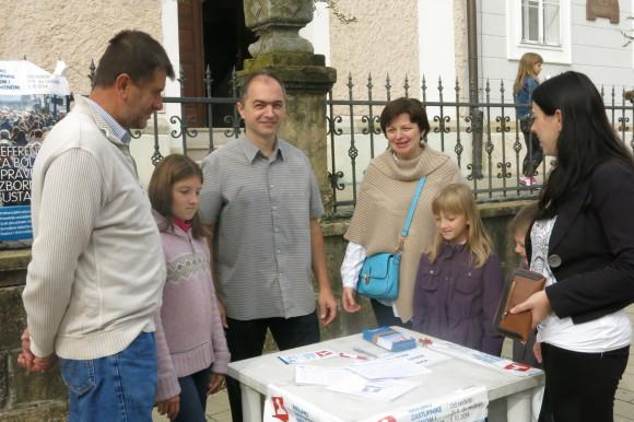 Renata Vivek Božić, UiO Križevci: Iznenadila me beznadnost ljudi, nepovjerenje da se može doći do promjena