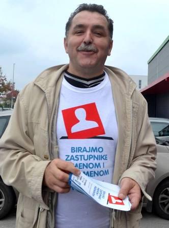 Marinko, Velika Gorica