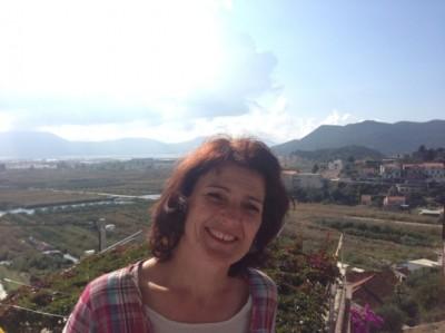 Danita Štrbić, koordinatorica 'U ime obitelji' za Dolinu Neretve