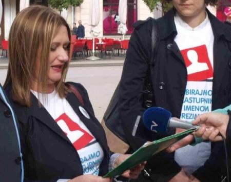 Zašto volontiram: Lidija Blagojević, koordinatorica Osječko-baranjske županije
