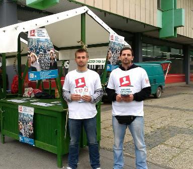 Branimir i Danijel, Slatina