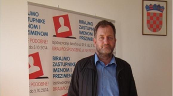 Tomislav Poljak, UiO Split: Umoran jesam, ali i ponosan jer smo uspjeli motivirati i pozvati veliki broj građana da daju svoj potpis za nešto što nije političko već pitanje društvenog uređenja