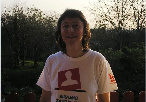 Zrinka Raffanelli, UiO Bjelovar: Pozivam sve građane da se aktivno i savjesno uključe u društveni život naše zemlje – promjene se neće same dogoditi već kreću od svakog pojedinca