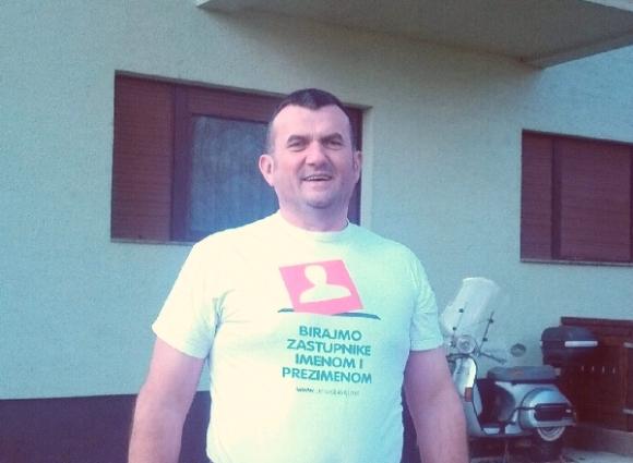 Ivan Tržić, UiO Sisak: čeka nas još teži i duži put do ispunjenja našeg cilja da ova zemlja postane komadić raja
