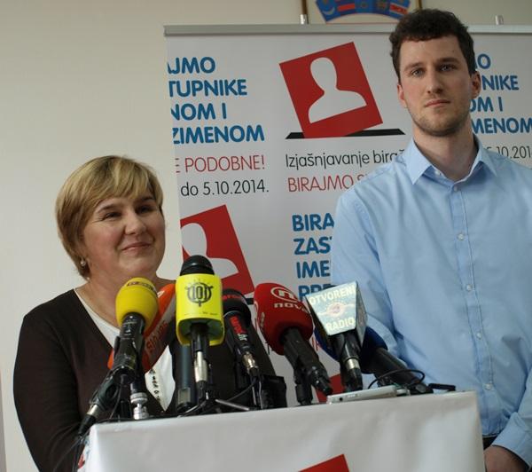 U ime obitelji: SDP-ovi birači duhovi – U Hrvatskoj imamo 3,5 milijuna punoljetnih građana, a prema ministru Bauku 4 milijuna birača