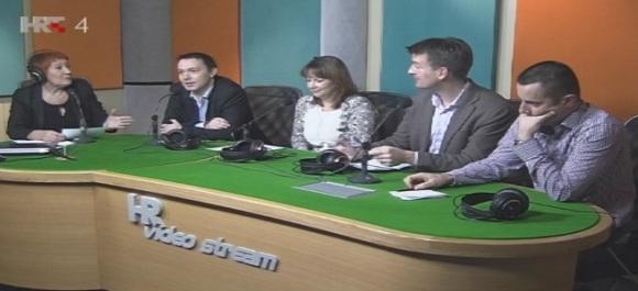 Ministar Bauk u Poligrafu: Na istom tragu kao i UiO – 3,5 milijuna birača u RH