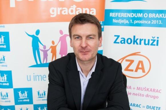 Krešimir Planinić: Novi prijedlog Obiteljskog zakona u imaginarnoj javnoj raspravi
