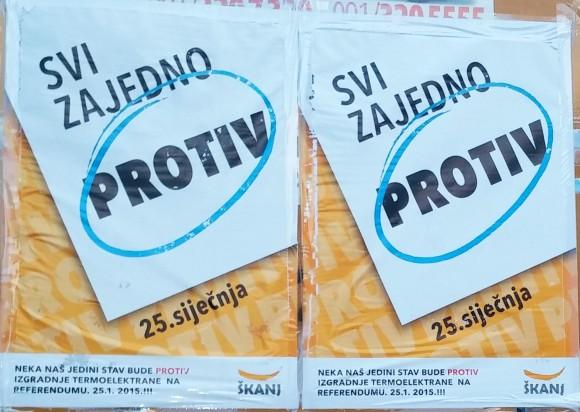 Čestitke Pločanima koji su prepoznali važnost lokalnog referenduma