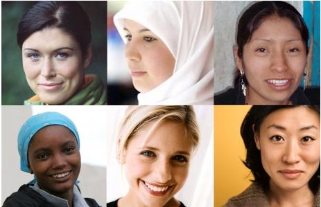 Potpiši Deklaraciju 'Žene svijeta'