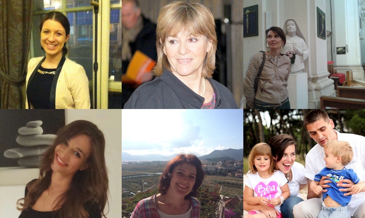 Biti žena – mjesec žene na portalu Narod.hr