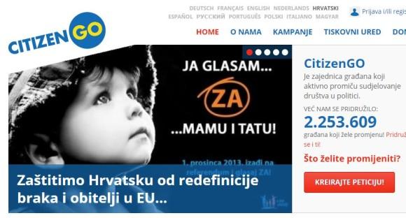 Uspjeh u Bruxellesu: Iz Izvješća izbrisano vrijeđanje Hrvatske i referenduma o braku