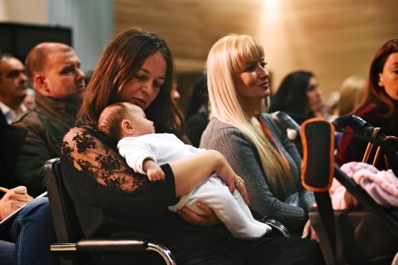 Dojmovi s konferencije: ono što u srcu osjećamo o obitelji, doista je istina – obitelj je temelj svega!