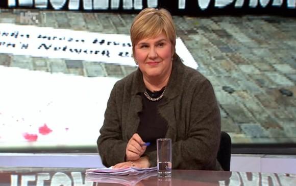 Pročitajte kako je dr. Željka Markić u emisiji 'Uvijek kontra' branila pravo na život!