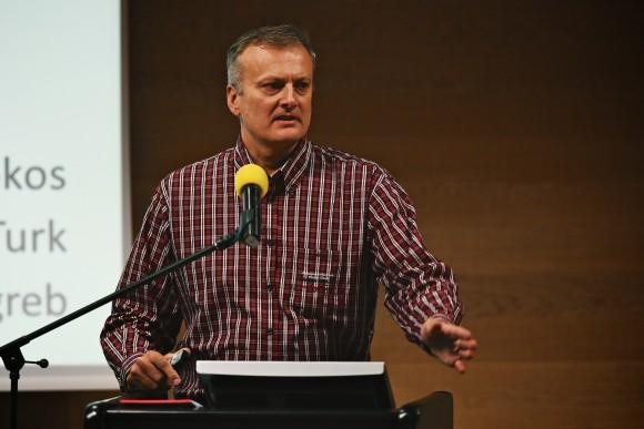 Dr. Nenad Pokos: Povećanjem jednokratne pomoći na 7 500 kuna nećemo znatno povećati broj rođene djece