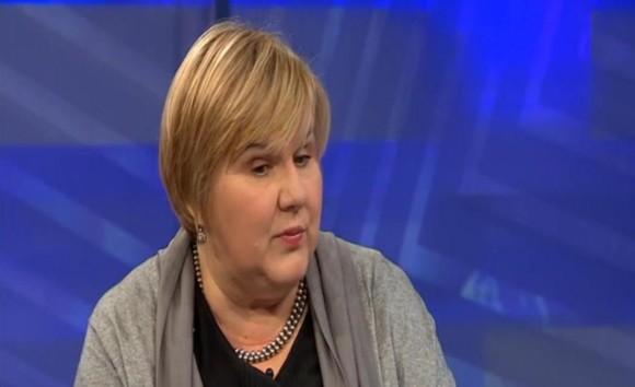 Željka Markić o Vesni Pusić: Nepovlačenjem lošeg kandidata Vlada šalje poruku da podupire nekompetentnost i korumpiranost