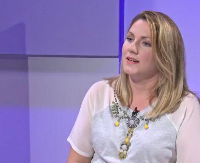 """(VIDEO) Ivana Penavić: Roditelji, sudjelujte u projektu udruge U ime obitelji """"Roditelji odlučuju o odgoju svoje djece"""""""