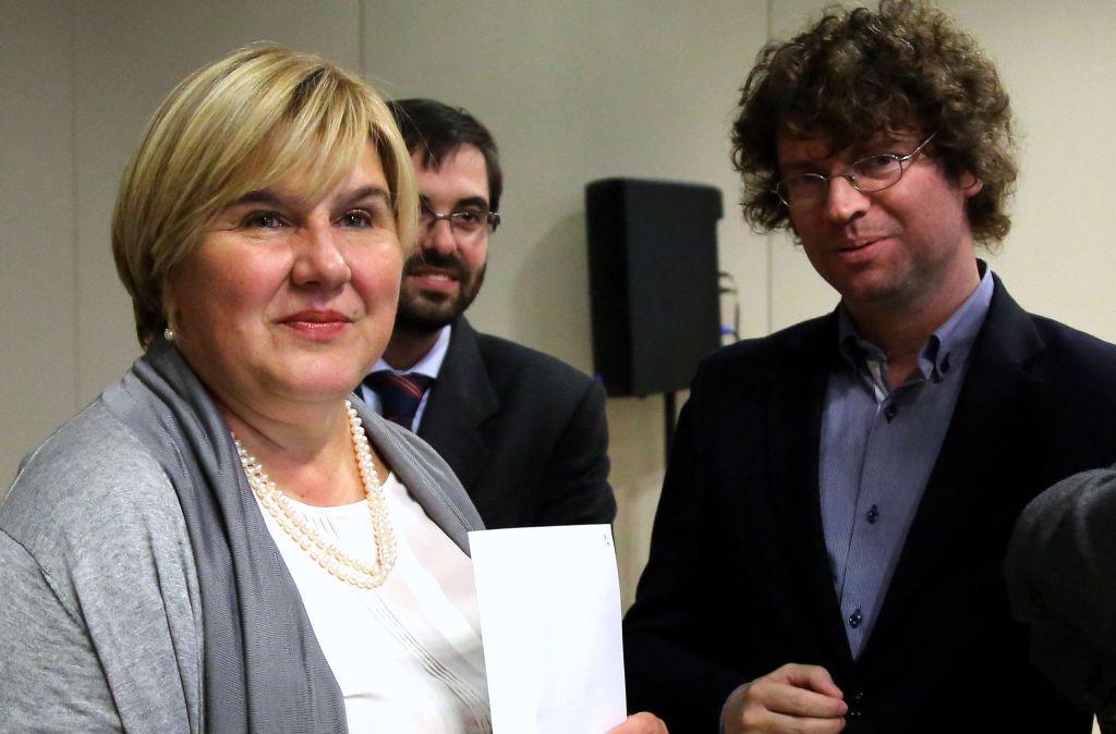 Dr. Markić: U pluralnom društvu stavovi građana – vjernika i ateista – imaju isti tretman medija i javnosti, u Hrvatskoj su ateistički stavovi povlašteni!