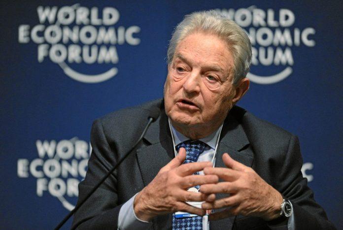 George Soros odlučio krenuti u novi rat protiv života i nerođenih