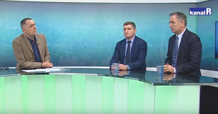 (VIDEO) Pupovac, Mamula, Obersnel i Komadina protiv udruge U ime obitelji u jednostrano organiziranoj emisiji