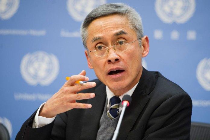 """Izaslanik UN-a za LGBT prava: """"Sloboda govora i sloboda izražavanja vjere nisu apsolutno pravo!"""""""