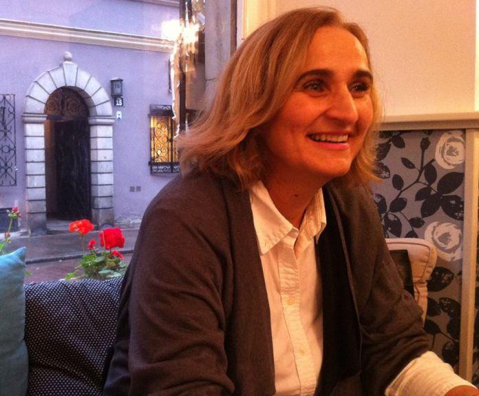 Jozefina Skelin: Bračna ljubav je program koji pomaže parovima da se više vole i žive u skladnijem braku