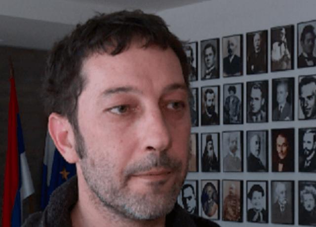 Urednik 'Novosti' govor mržnje opravdava brigom o srpskoj manjini