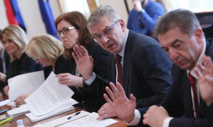 Odbor za unutarnju politiku utvrdio listu kandidata za Vijeće za građanski nadzor – pogledajte imena!