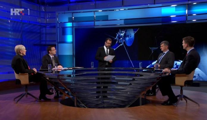 Sve za pobačaj: Bauk i Sarnavka brane HDZ!