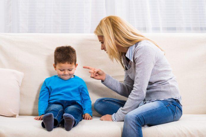 7 grešaka u odgoju koje čine sve mame