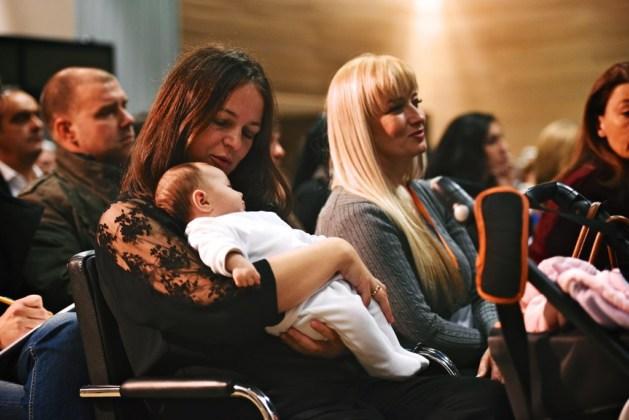 U ime obitelji: Tražimo od Vlade da ženama osigura usklađivanje poslovnog i obiteljskog života