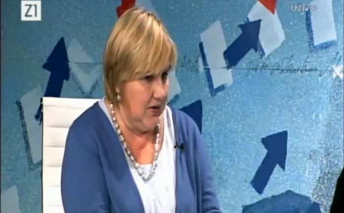 Željka Markić: Davanje za djecu nije milostinja – investiramo da bismo sutra imali ljude koji će stvarati novu vrijednost u našem društvu