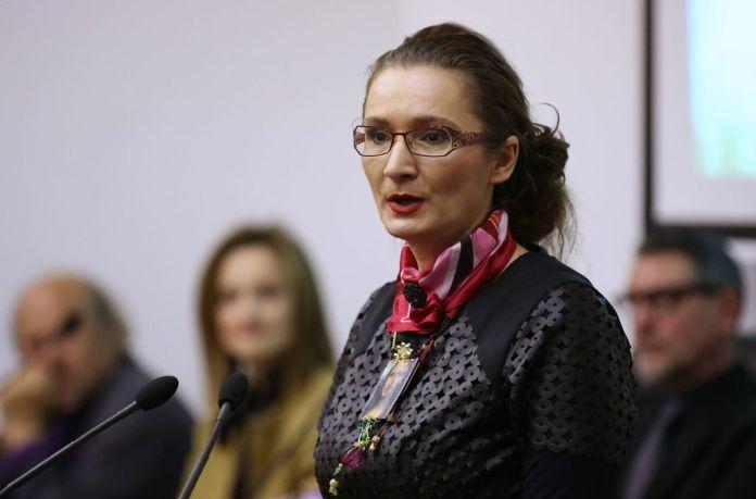 Pravobraniteljica Višnja Ljubičić zagovara ideologizirani 'Nacionalni plan za borbu protiv diskriminacije'