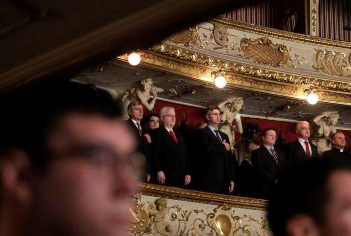 Plenković ponavlja isti spin o 'rodnoj ravnopravnosti' koji je plasirao Ivo Josipović?