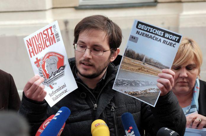 U ime obitelji – Više od 17.000 građana zatražilo očitovanje saborskog Odbora o zloporabi financijskih sredstava od strane Novosti