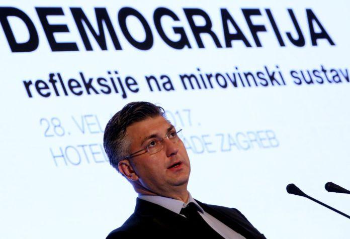Vlada: Ostvaren važan prvi korak u demografskoj i obiteljskoj politici