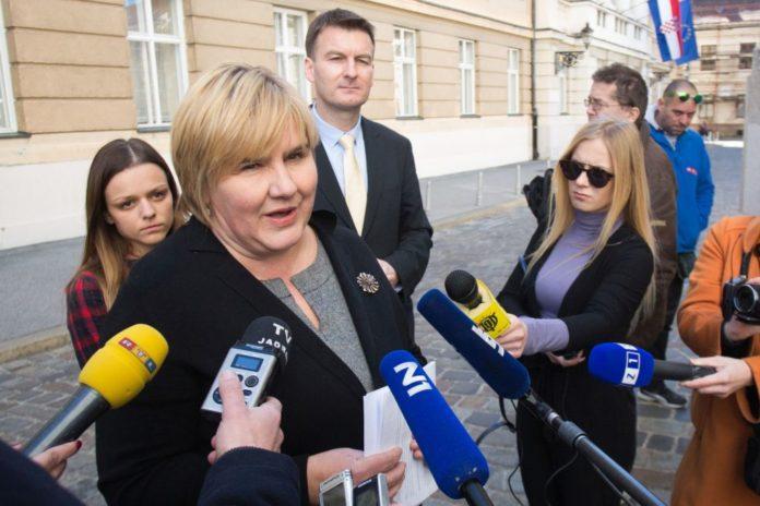 U ime obitelji: Nedopustiv je politički pritisak Reportera bez granica na hrvatsku Vladu!