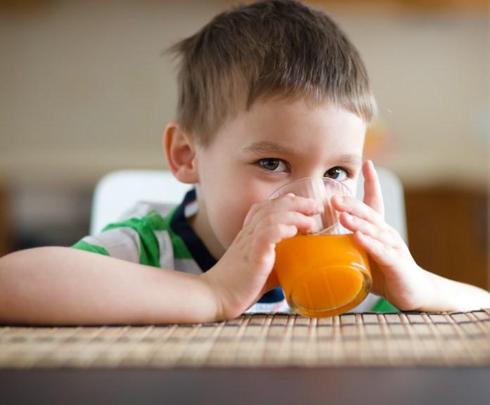 Dječja hrana – donosimo 5 vrsta koje nisu onoliko zdrave koliko se čine!