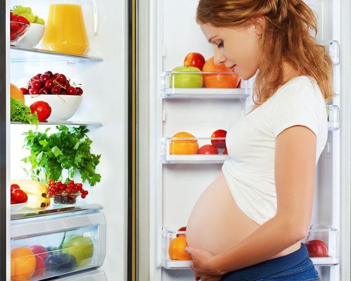 5 namirnica koje sve trudnice trebaju